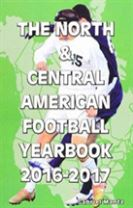 The North & Central American Football Yearbook