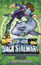 Jack Stalwart: The Search for the Sunken Treasure
