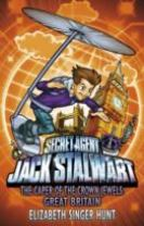 Jack Stalwart: The Caper of the Crown Jewels