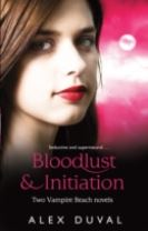 Vampire Beach 2-in-1 bind up Bloodlust & Initiation