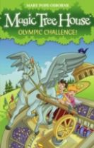Magic Tree House 16: Olympic Challenge!