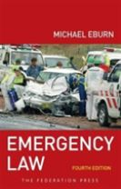 Emergency Law, 4th Edition