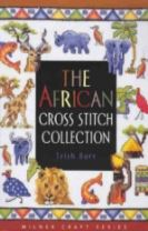 The African Cross Stitch Collection