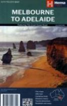 Melbourne to Adelaide