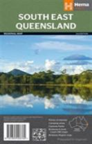 South East Queensland Map 2ED
