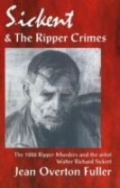 Sickert & the Ripper Crimes