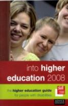 Into Higher Education