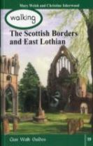 Walking the Scottish Border and East Lothian