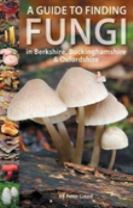 A Guide to Finding Fungi in Berkshire, Buckinghamshire and Oxfordshire