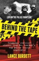 Behind the Tape