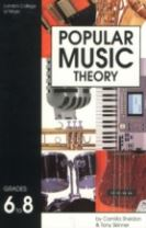 Popular Music Theory, Grades 6 to 8