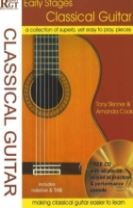 Early Stages Classical Guitar