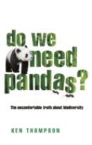 Do We Need Pandas?