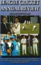 League Cricket Annual Review