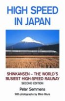 High Speed in Japan
