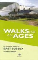 Walks for All Ages in East Sussex