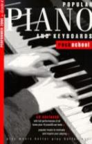 Rockschool Popular Piano and Keyboards Grade 4 (2001-2015)