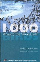 Around the World with 1000 Birds