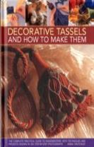 Decorative Tassels and How to Make Them