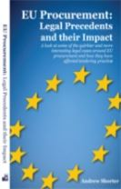 EU Procurement: Legal Precedents and Their Impact