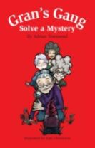 Gran's Gang Solve a Mystery