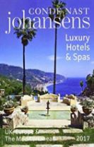 Conde Nast Johansens Luxury Hotels & Spas: UK, Europe & the Mediterranean