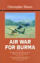Air War for Burma
