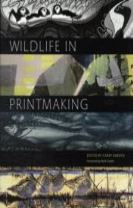 Wildlife in Printmaking