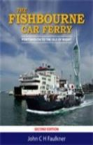 The Fishbourne Car Ferry