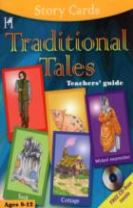 Traditional Tales:Teachers' Guide: Ages 8-12