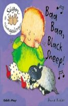 Baa, Baa, Black Sheep!