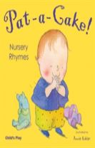 Pat-a-cake! Nursery Rhymes