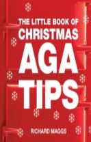 The Little Book of Aga Christmas Tips