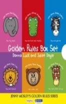 Golden Rules Box Set