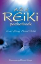 A-Z of Reiki Pocketbook