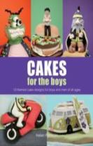 Cakes for the Boys