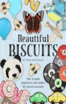 Beautiful Biscuits: How to Make Impressive Iced Cookies for Special Occasions