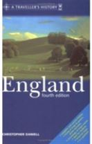 Traveller's History of England