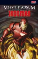Marvel Platinum: The Definitive Iron Man
