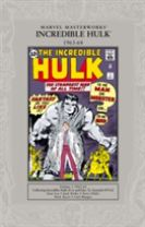 The The Incredible Hulk 1963-1964
