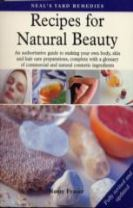Recipes for Natural Beauty