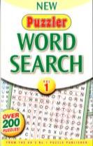 Puzzler Word Search