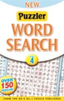 New Puzzler Wordsearch