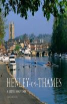 Henley on Thames Little Souvenir Book