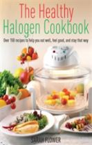 The Healthy Halogen Cookbook