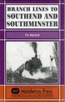 Branch Lines to Southend and Southminster