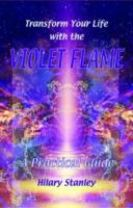 Transform Your Life with Violet Flame