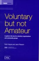 Voluntary But Not Amateur