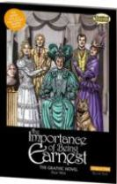 The Importance of Being Earnest the Graphic Novel