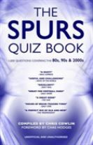The Spurs Quiz Book